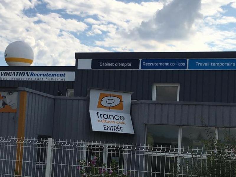 vocation recrutement, cabinet d'emploi à Chatte (Isère)